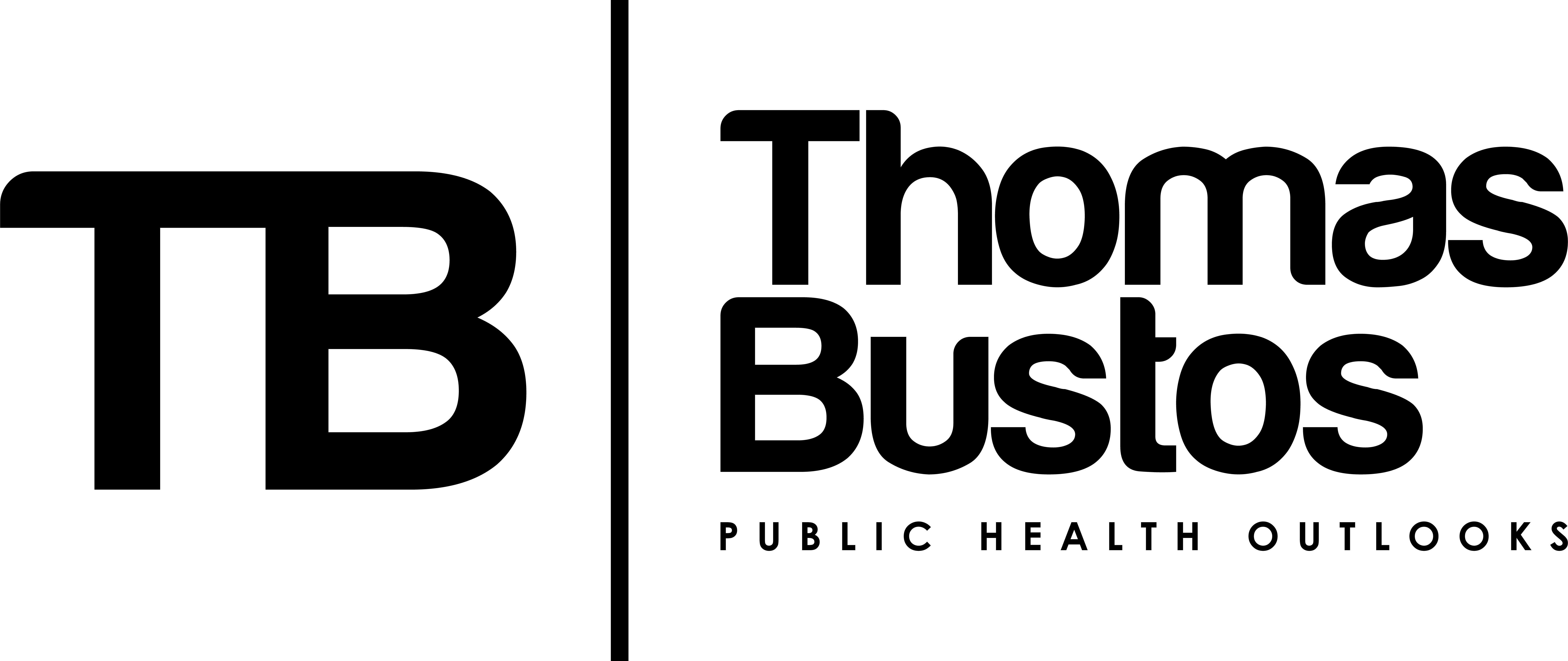 Thomas / Bustos